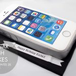 Iphone 5s Cake