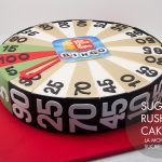 The Price is Right cake