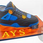 Air Jordan Retro cake