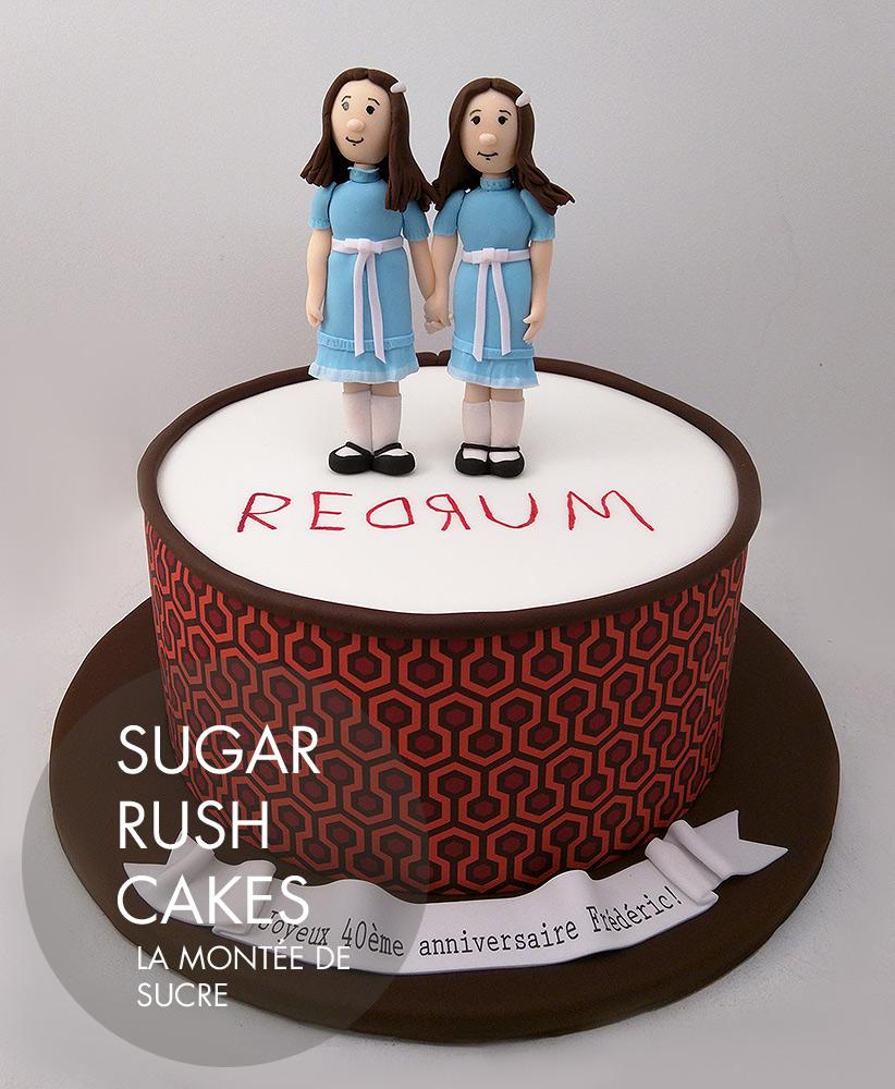 redrum cake