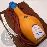 Gautier Cognac Cake