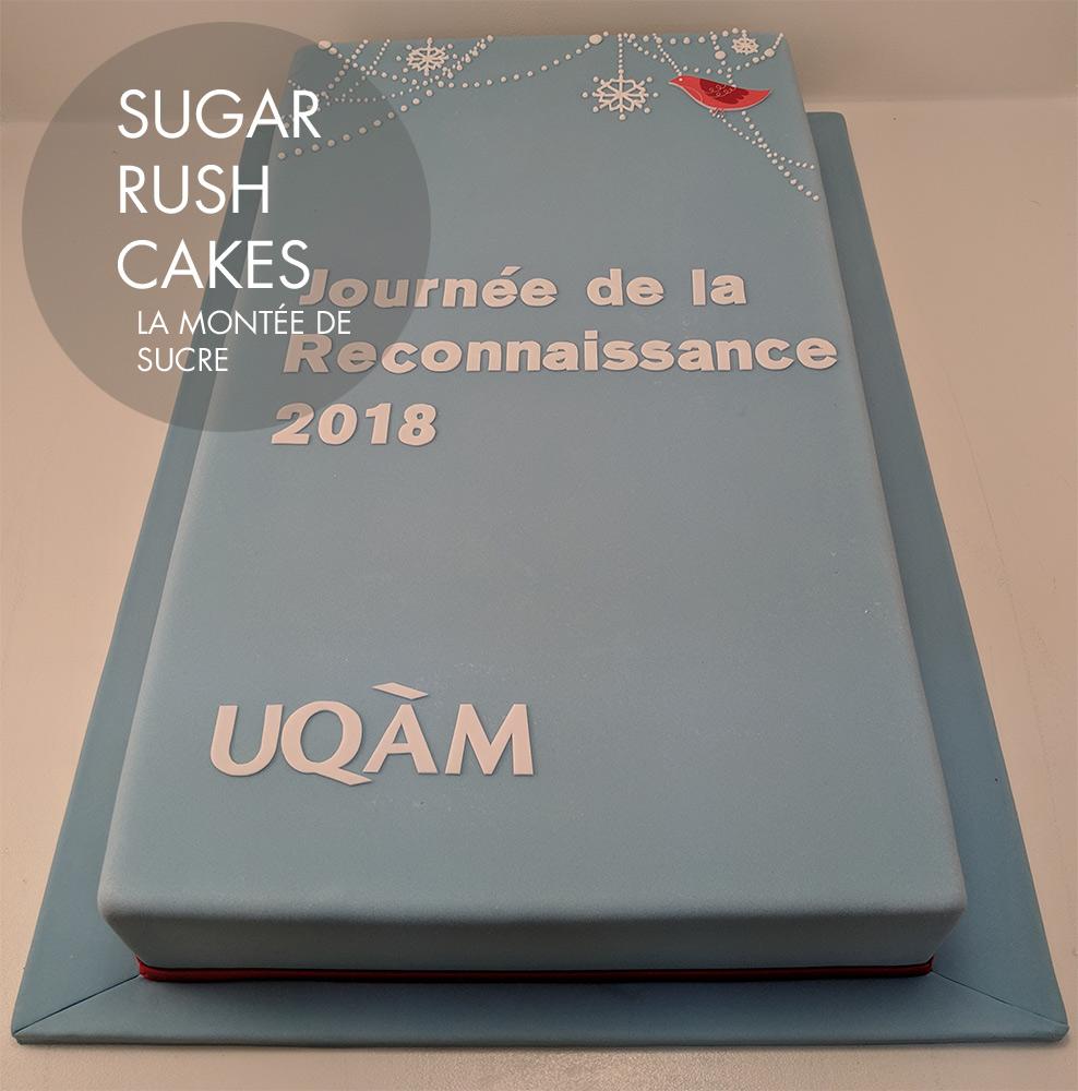 uqam cake