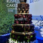 Van Houtte cake