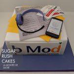 b Mod cake